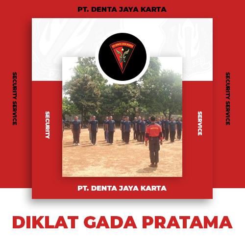 1 Diklat Gada Pratama