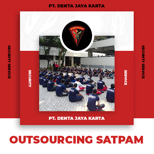 7 Outsourcing Satpam