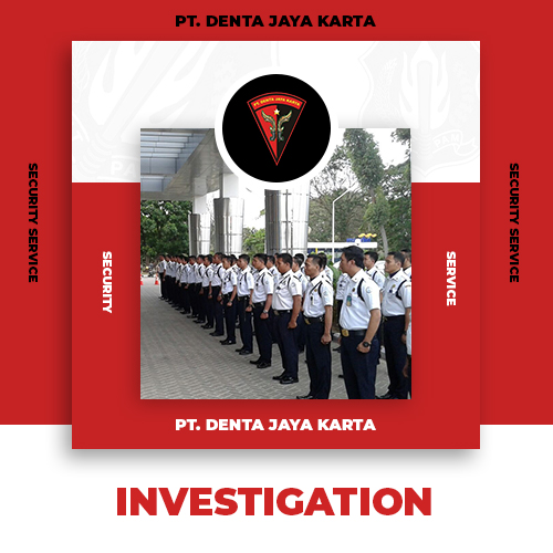 9 Investigation